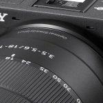 Sony Alpha 6400: 4K-Video, stark verbesserter Autofokus, 11 Bilder/s, 24 Megapixel (aktualisiert)