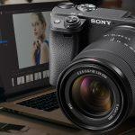 Neu von Sony: Alpha 6400 / Firmware-Update für Alpha 9, Alpha 7R III, Alpha 7 III / Imaging-Edge-Update