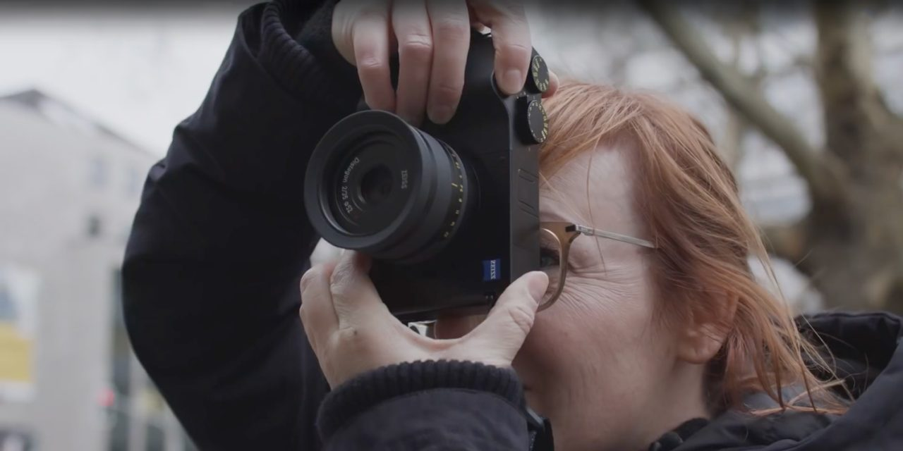 Zeiss zeigt erstes Hands-On-Video zur ZX1