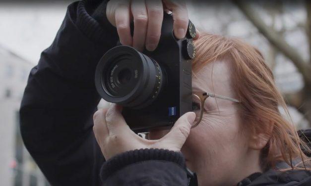 Zeiss zeigt erstes Hands-On-Video zur ZX1