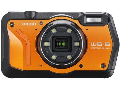WG-6 Orange