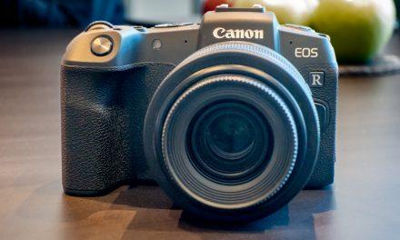 Canon EOS RP vorgestellt und bereits ausprobiert: Neue Kleinbildspiegellose zum attraktiven Preis (aktualisiert)
