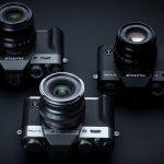 Fujifilm X-T30 im Detail vorgestellt