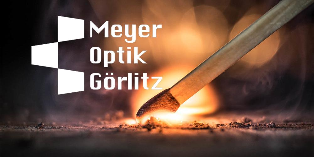 Meyer Optik Görlitz neu gestartet