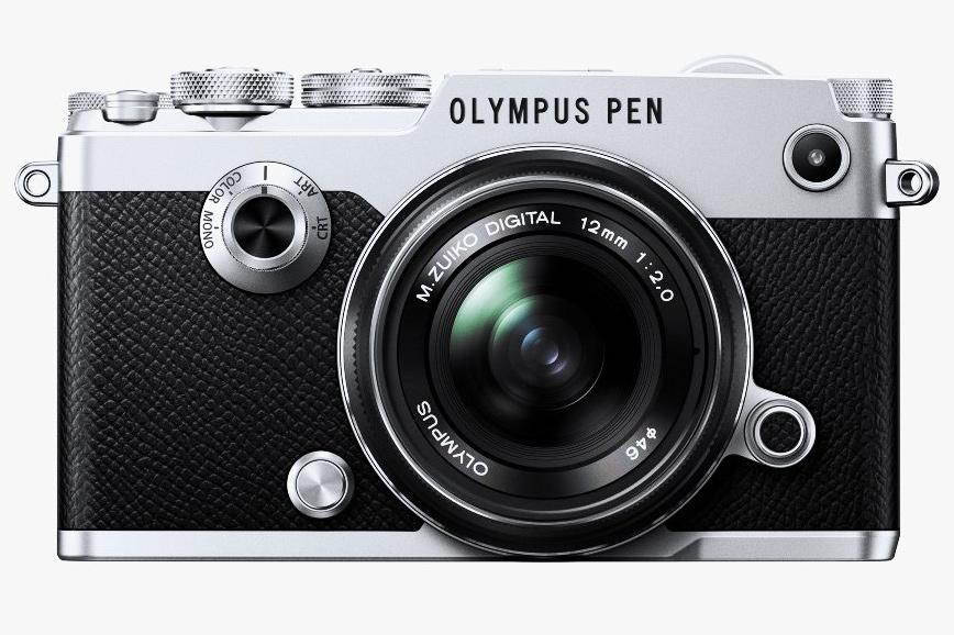 Olympus_Pen-F