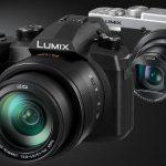 Neue Kameras von Panasonic: All-in-One FZ1000 II und Reisezoomer TZ96