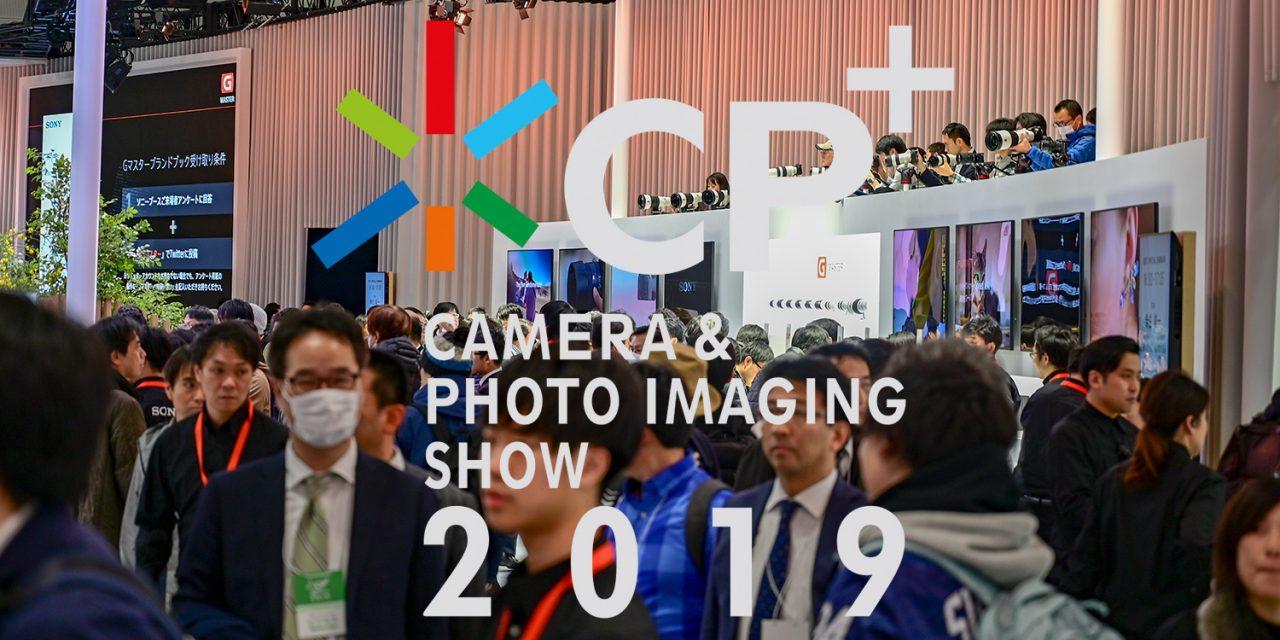 Fotomesse CP+ in Japan: Im Osten ein bisschen was Neues