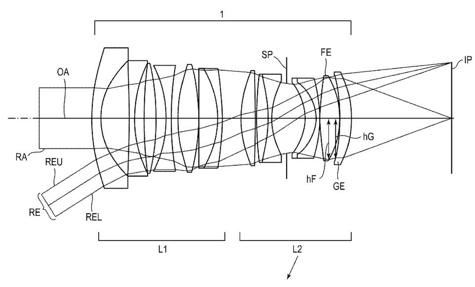 Canon-RF-Patent