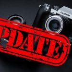 Für X-T3: Fujifilm veröffentlicht Firmware 3.0