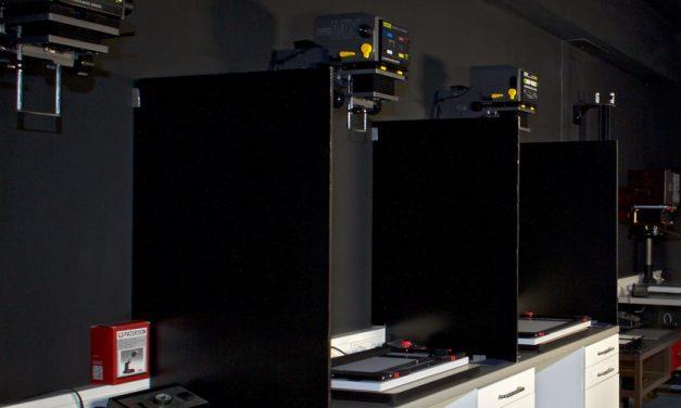 Jobo startet Laborservice für Fachentwicklung, Vergrößerungen und Scanservice