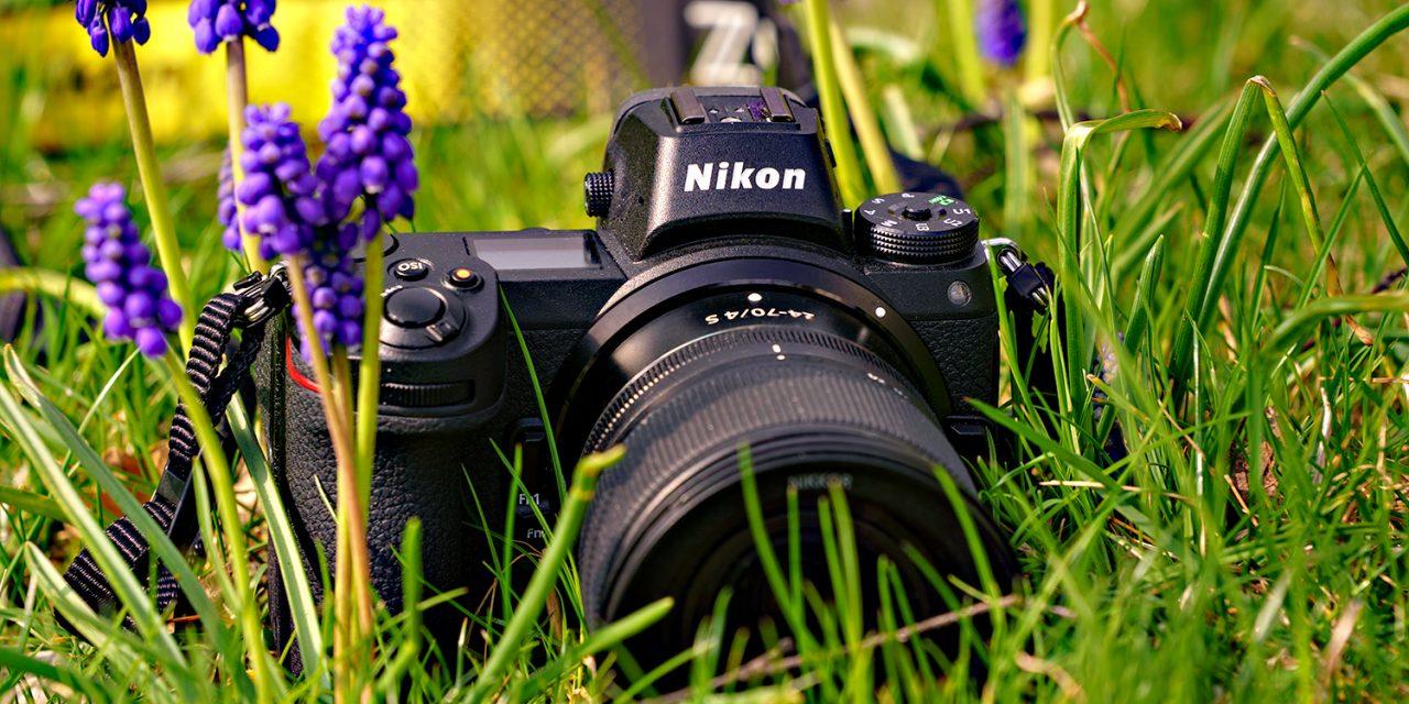Nikon Z6: Mein erster und vorläufiger Eindruck