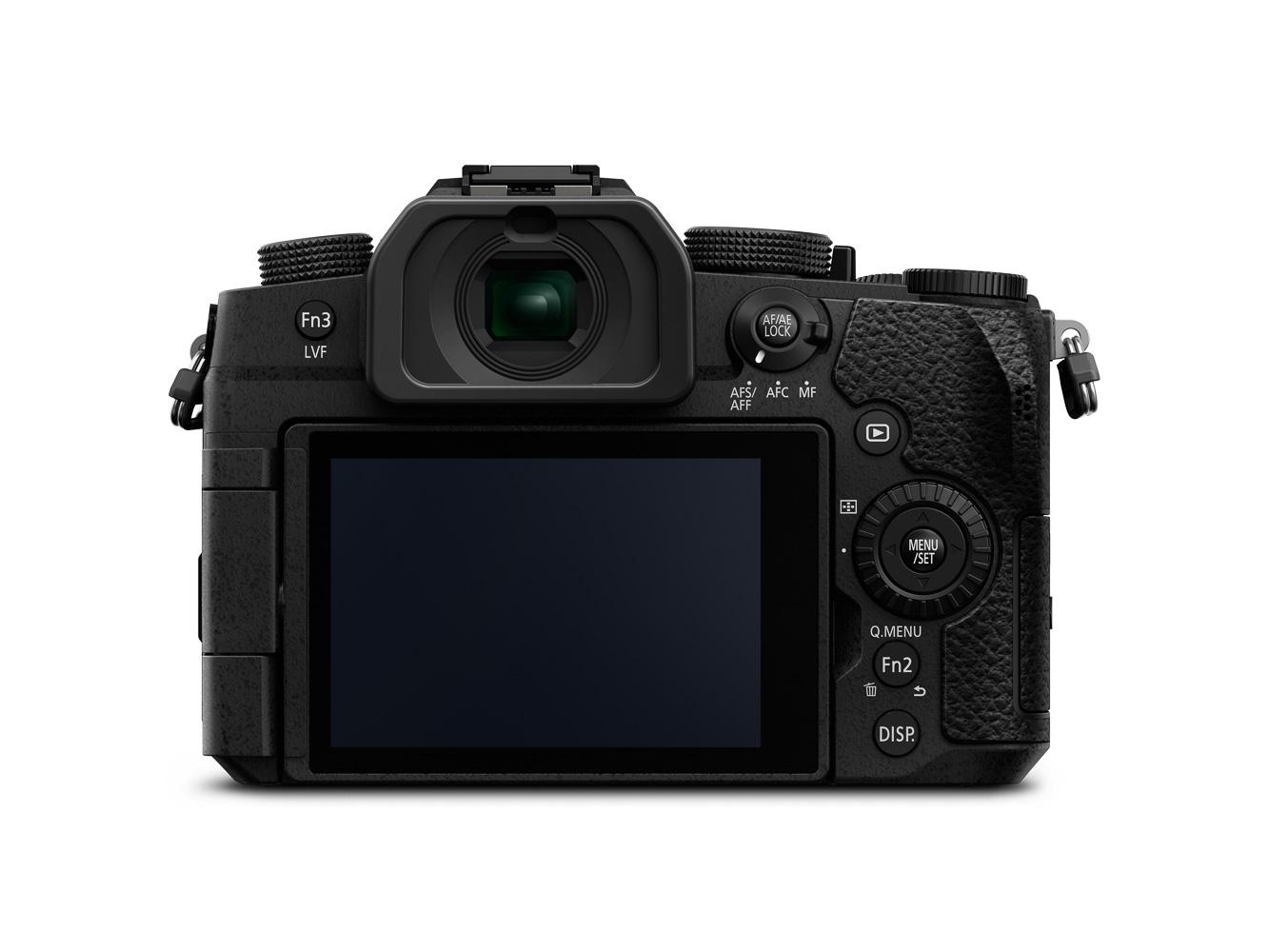 Panasonic Lumix G91 - 01