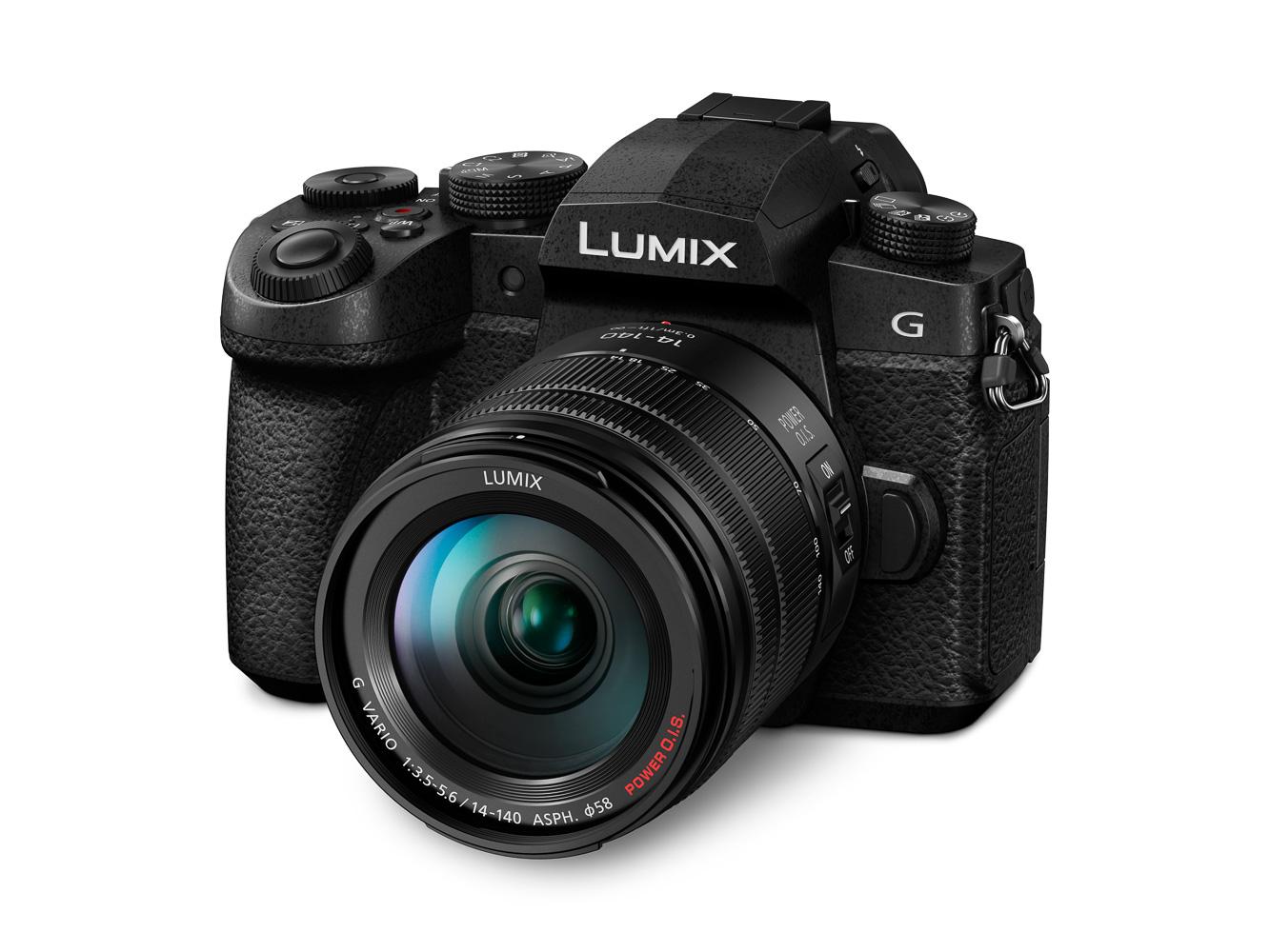Panasonic Lumix G91 - 03