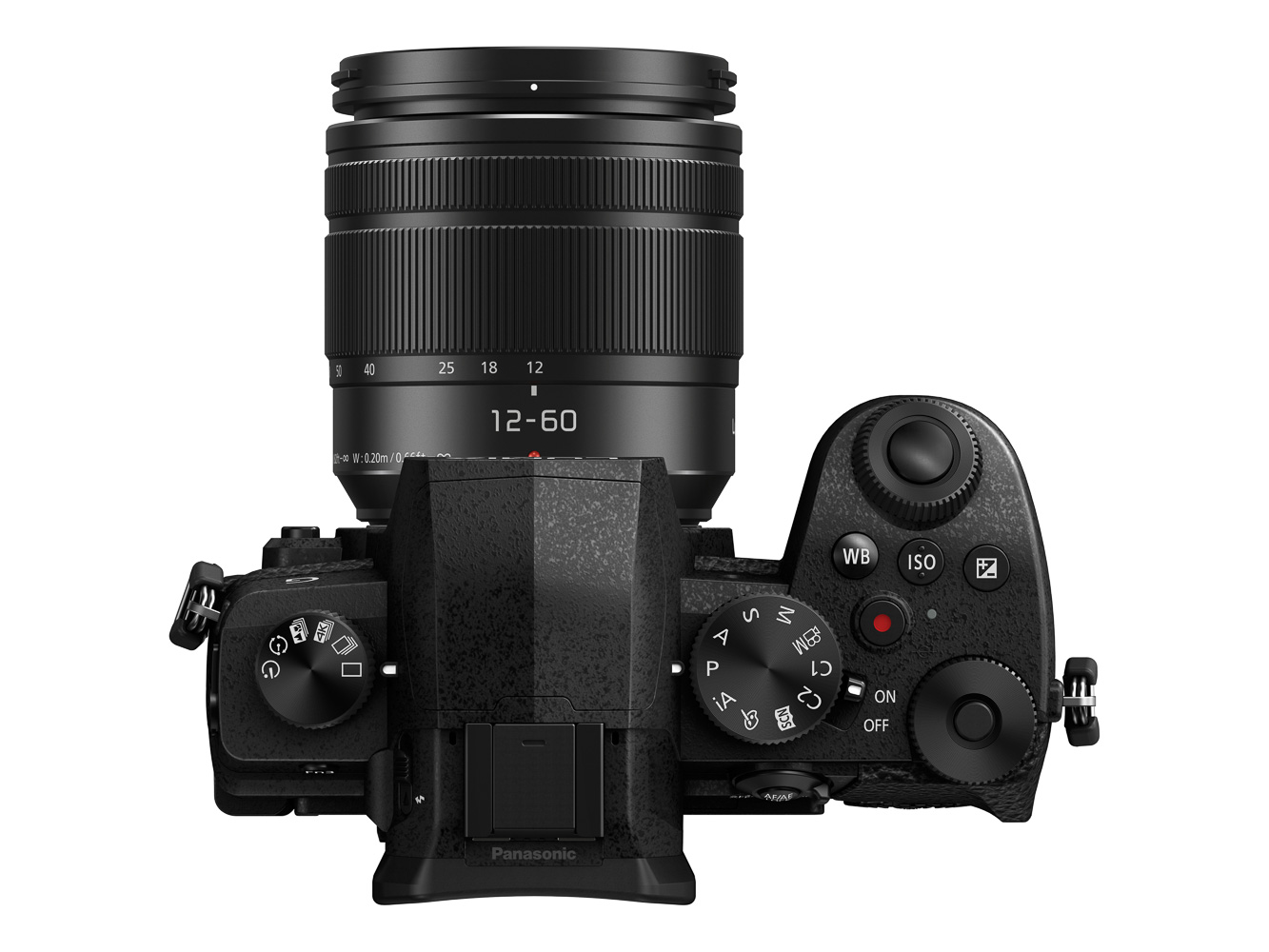 Panasonic Lumix G91 - 07