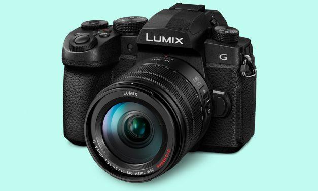 Panasonic präsentiert Lumix G91 mit 20,3-Megapixel-Sensor