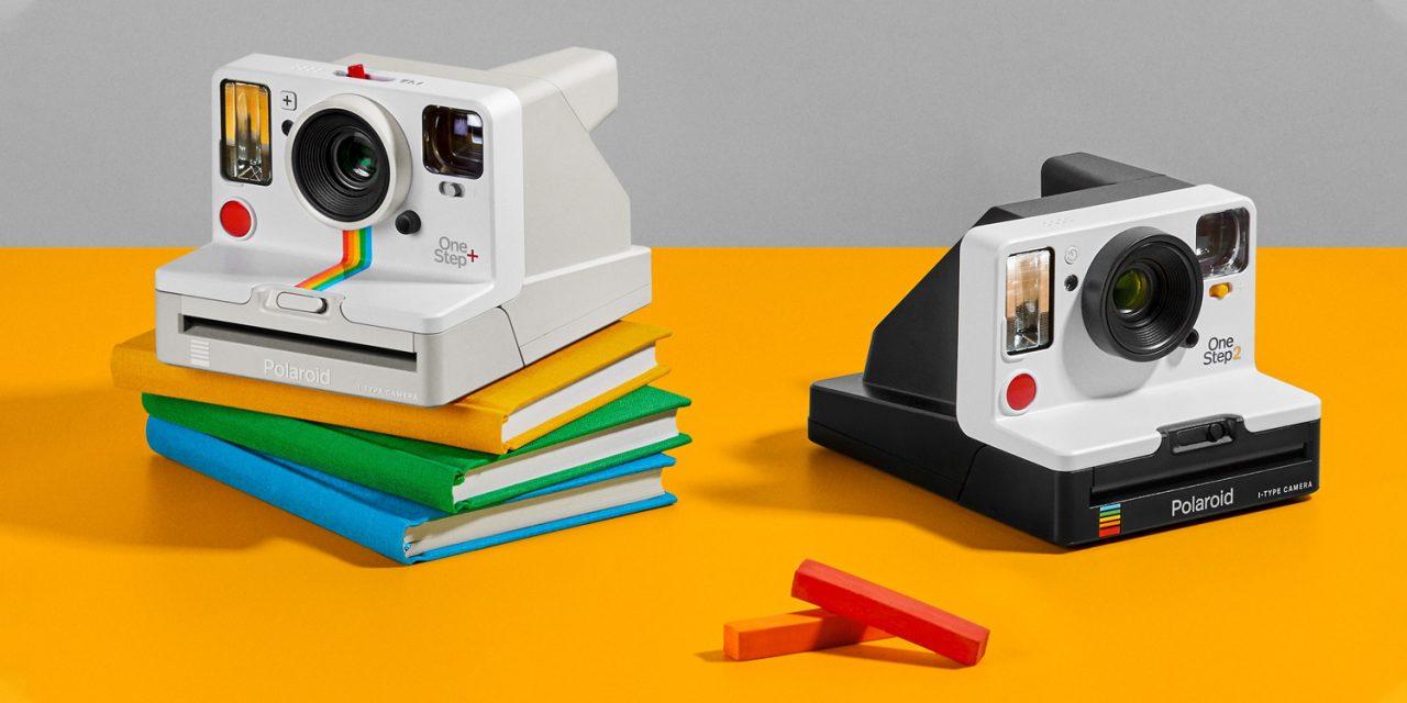 Cullmann ist ab sofort Distributor für Polaroid Originals