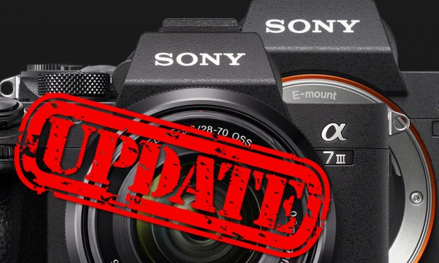 Für Sony Alpha 7R III und Alpha 7 III: Firmware 3.0 mit Tieraugen-AF und Intervall-Aufnahmen veröffentlicht