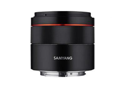 03 Samyang 45mm FE