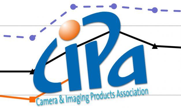 Neue CIPA-Zahlen: Japanische Kameraindustrie verpatzt Start ins erste Quartal 2019