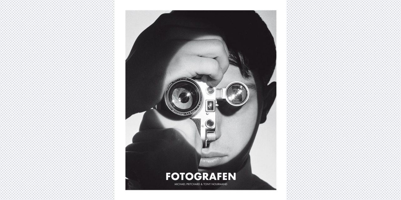 """Lesen und anschauen: """"Fotografen – Legenden und ihre Kameras"""""""