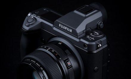 Neue Superlative: Fujifilm GFX 100 mit über 100 Megapixel vorgestellt