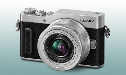 Panasonic präsentiert super-kompakte Systemkamera Lumix GX880 (aktualisiert)