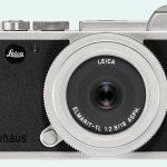 """Sondermodell: Leica CL """"100 jahre bauhaus"""" vorgestellt"""