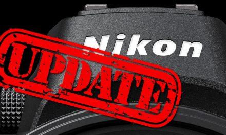Nikon Z6 und Z7: Neue Firmware verbessert Autofokus