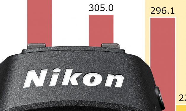 Jahresabschluss 2019: Nikon Imaging schließt schlechter ab als erwartet