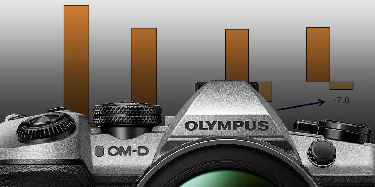 Umstrukturierung: Olympus Imaging schließt Geschäftsjahr mit herben Verlusten
