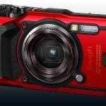 Neu von Olympus: Tough-Kamera TG-6