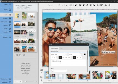 YouDesign Photo Book - screen01