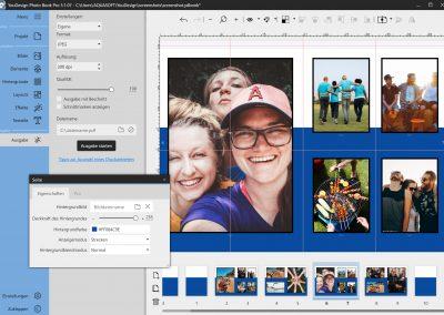 YouDesign Photo Book - screen03