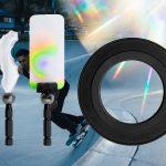 Neu von Lensbaby: Kreativ-Filtersystem Omni