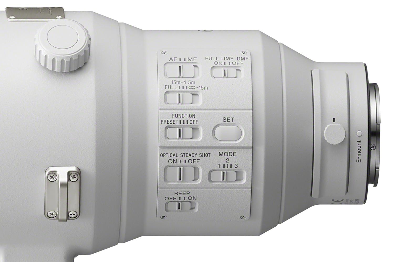 SEL600F40GM_Details