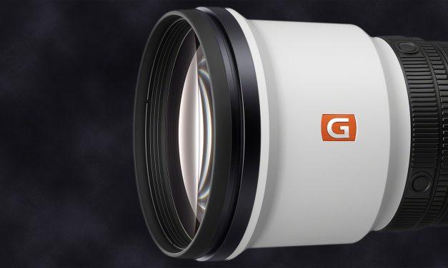 Sony FE 600 mm F4 GM OSS im Überblick