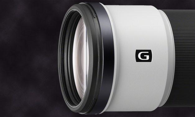 Sony FE 200-600mm F5.6-6.3 G OSS im Detail vorgestellt