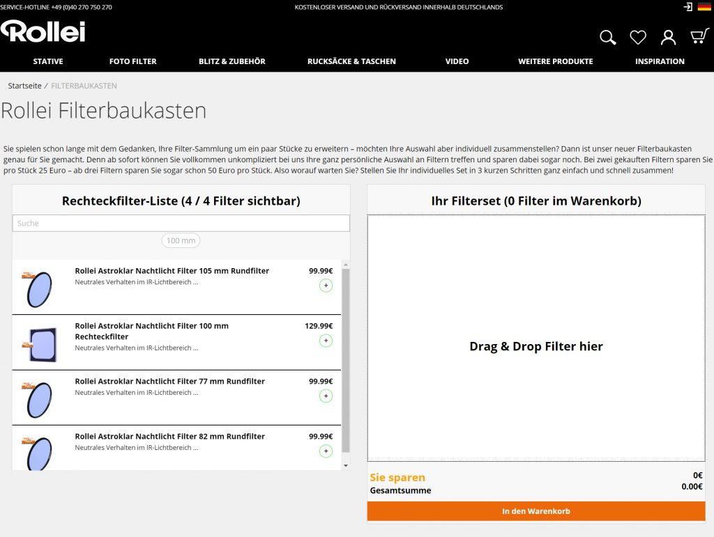 Screenshot_Filterbaukasten