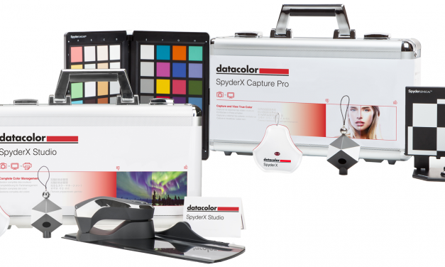 Data Color schnürt zwei Päckchen speziell für Fotografen