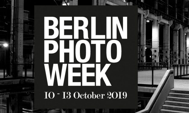 Berlin Photo Week kommt mit tPIC, der Konferenz für Professionals