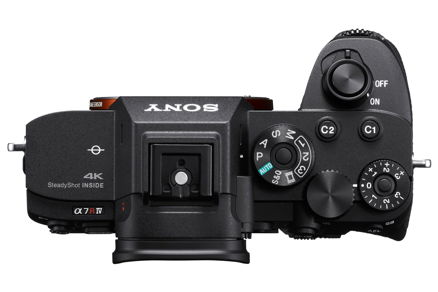 Sony A7RIV_top