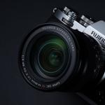 Fujifilm bringt XF16-80mm F4 R OIS WR