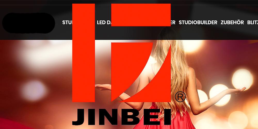 Jinbei-Blitzgeräte ab sofort wieder in Deutschland und Österreich erhältlich