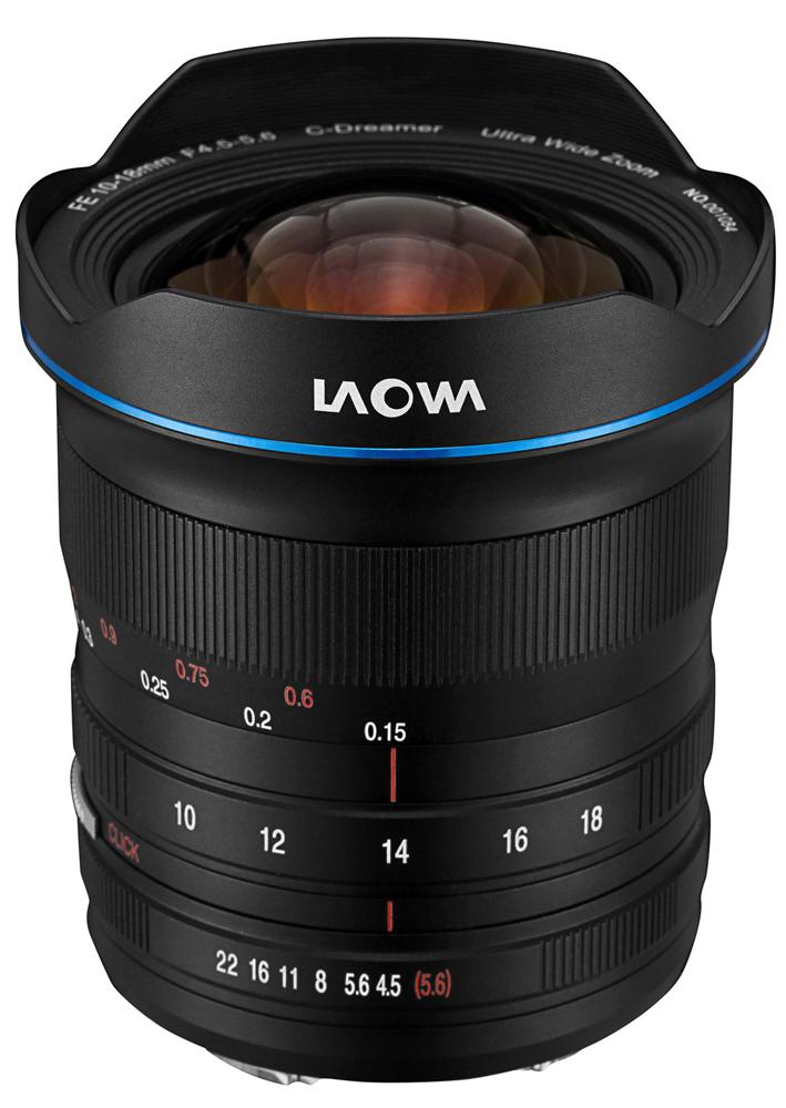 Laowa 1018 Nikon Z