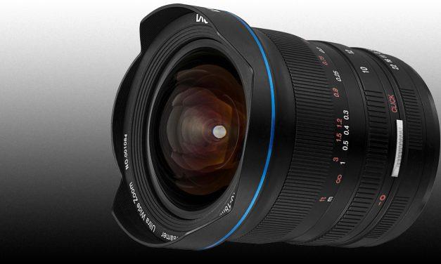 Jetzt auch für Nikon Z: Super-Weitwinkelzoom Laowa 10-18 mm f/4.5-5.6