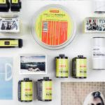 Lomography startet Kickstarter-Kampagne für brandneuen Farbnegativfilm LomoChrome Metropolis