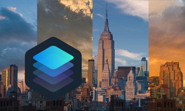 Ausblick auf Luminar 4: Neue AI-Funktionen erleichtern Bildbearbeitung drastisch