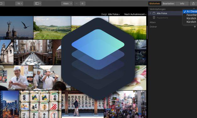 Luminar 3.1.2 bringt neue Funktionen und Verbesserungen für Mac und Windows