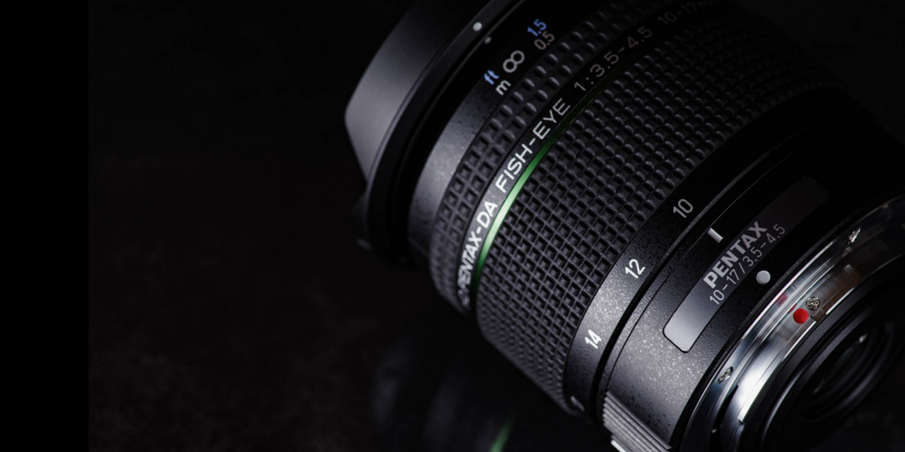 HD Pentax-DA Fish-Eye 10-17mm F3,5~4,5 ED – Fisheye-Zoom für APS-C vorgestellt