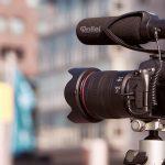 Rollei stellt Mikrofone für Video-Aufnahmen vor